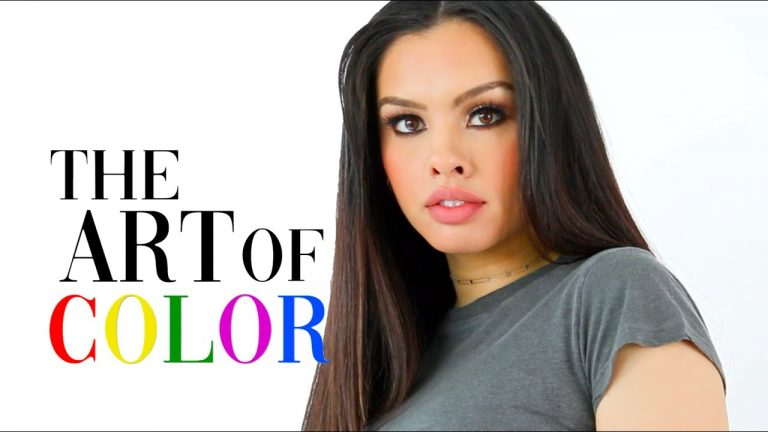 COLOR THEORIES EVERY GIRL NEEDS TO KNOW